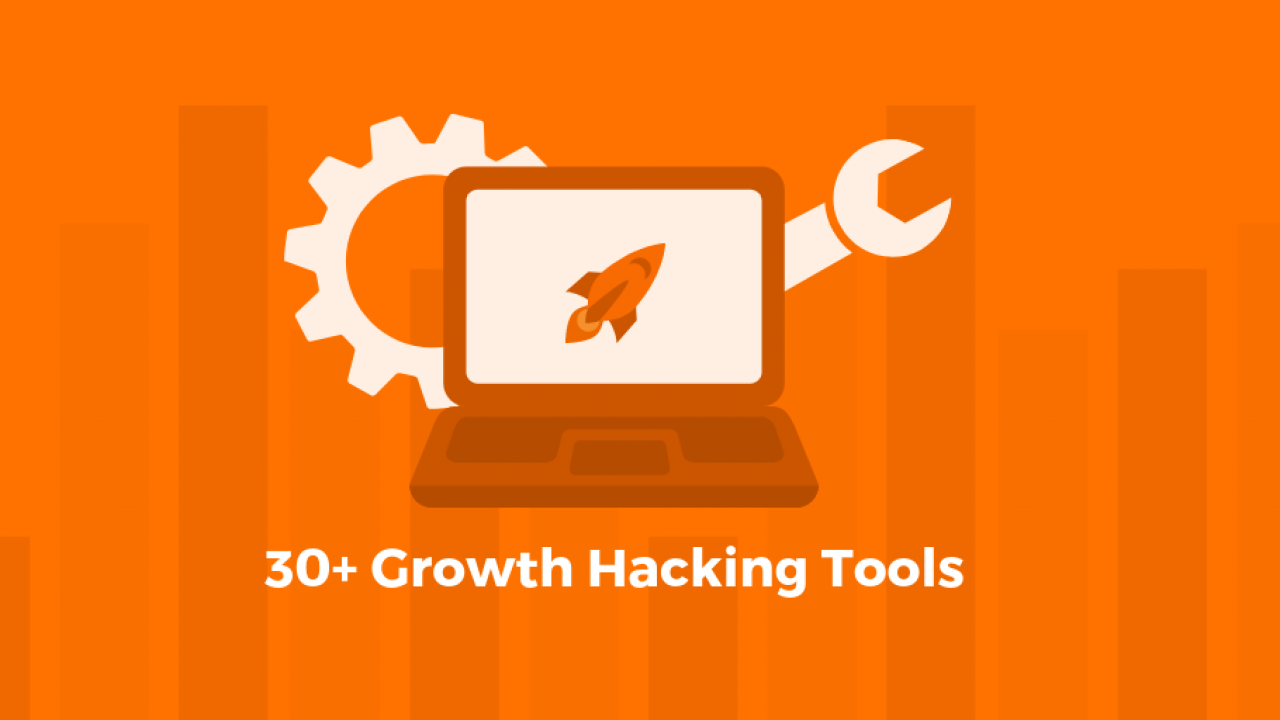 The 30 Best Growth Hacking Tools for 2019 - Ward van Gasteren