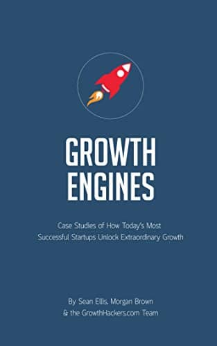 Growth Engines - bookcover