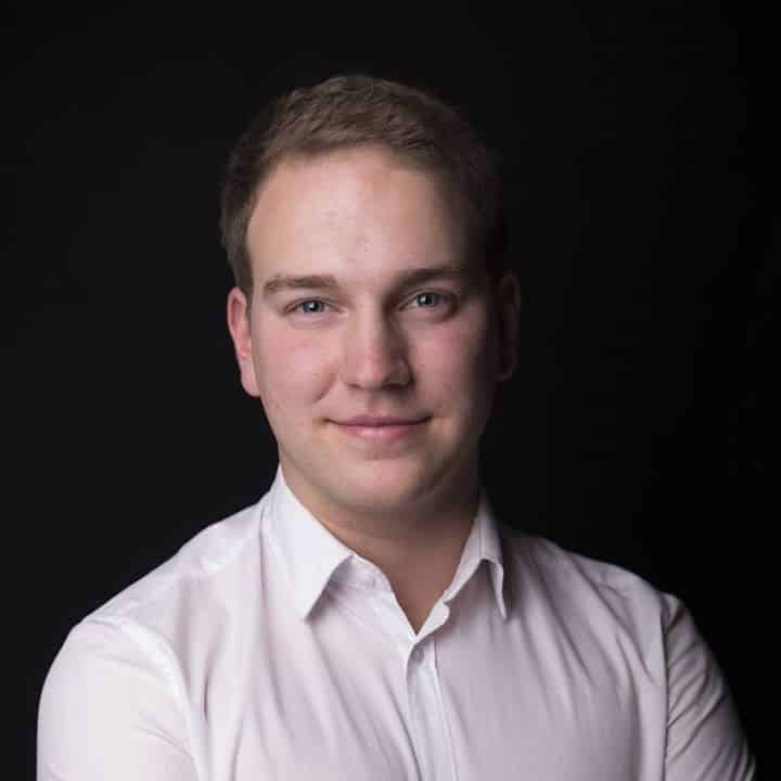 Growth Hacking Author Ward van Gasteren