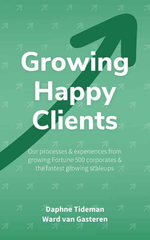 Growth Hacking Book - Growing Happy Clients for Growth Hacking Consultants