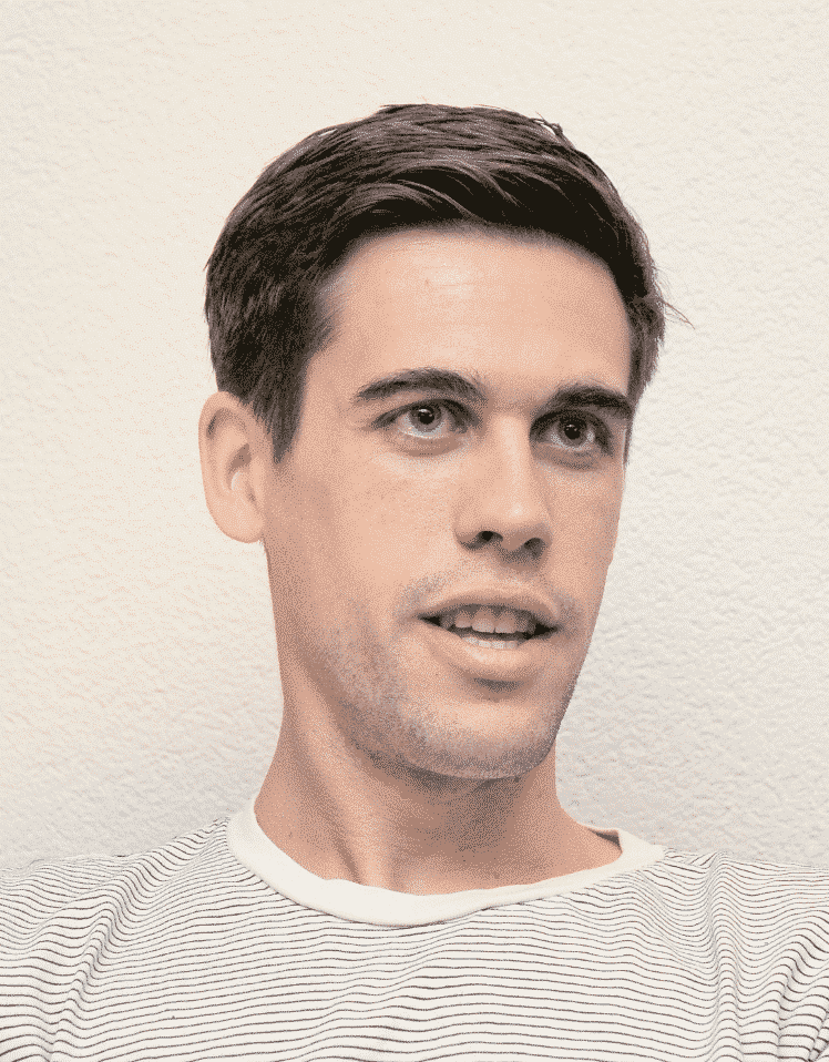 Ryan Holiday, schrijver van Growth Hacker Marketing