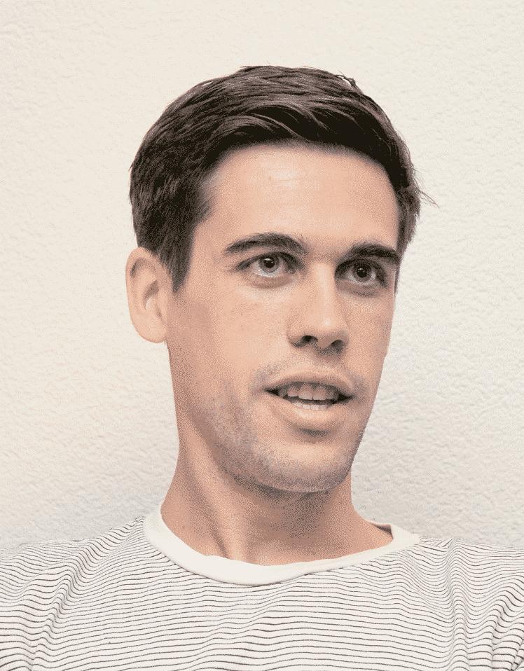 Ryan Holiday, schrijver van Growth Hacker Marketing