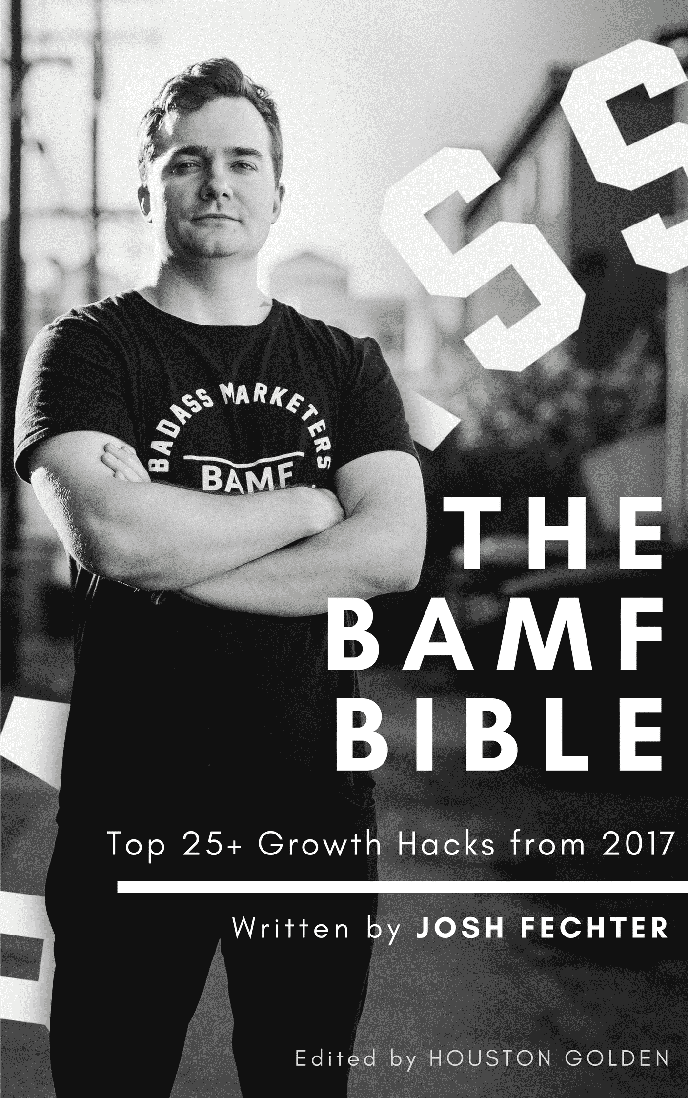 BAMF Bible - bookcover