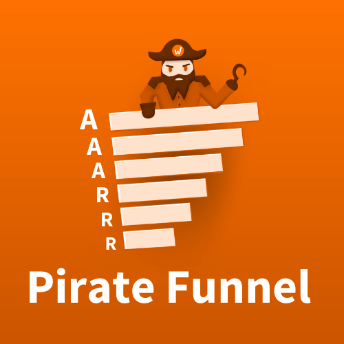 Pirate Funnel AAARRR