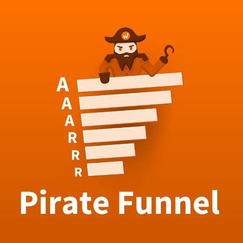 Pirate Funnel AAARRR