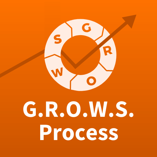 G.R.O.W.S. Process Growth Tribe