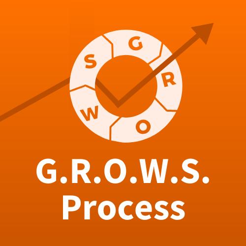 G.R.O.W.S. Process Growth Tribe