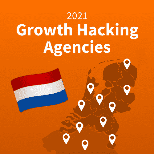 Growth Hacking Agencies 2020 Amsterdam