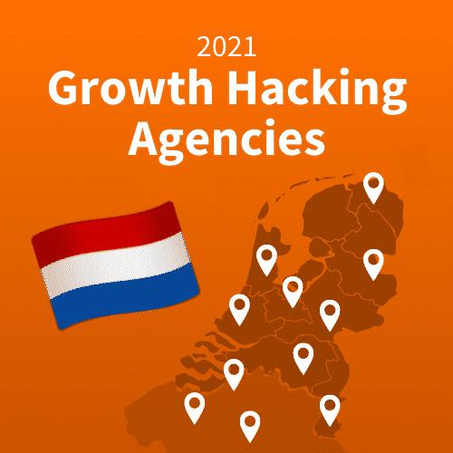 Growth Hacking Agencies 2020 Amsterdam