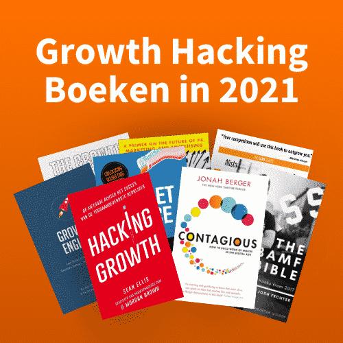 Beste Growth Hacking Boeken 2020