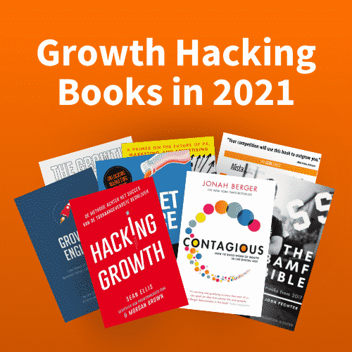 Best Growth Hacking Books 2020