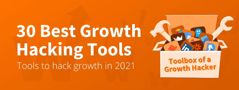 Best Growth Hacking Tools 2020