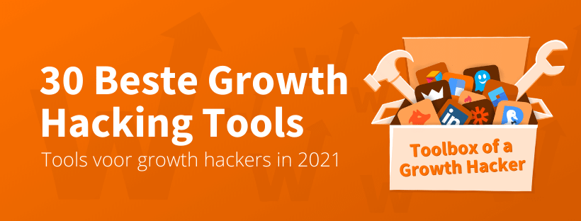 Beste Growth Hacking Tools 2020