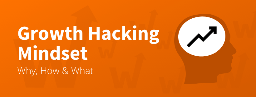 what is definition growth hacking mindset