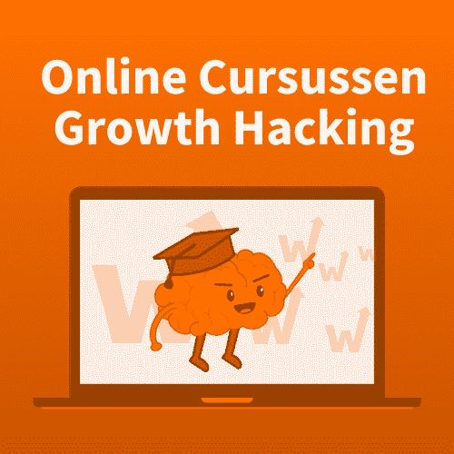 Lijst van Beste Online Growth Hacking Cursussen 2020