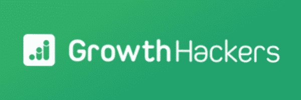 Logo Growth Hackers Master Training Course