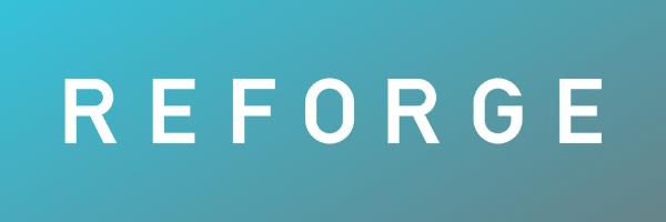 Logo Reforge Growth Hacking Series