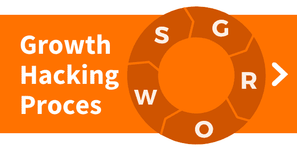 Blog over het Growth Hacking Proces GROWS