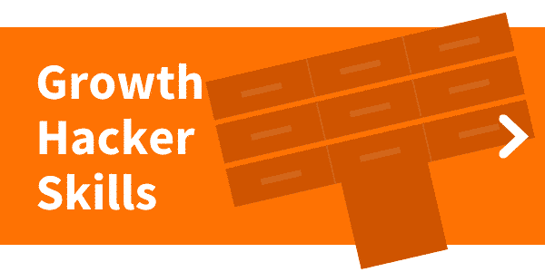 Blog over Growth Hacker Skills