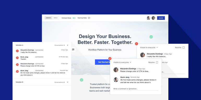 Landing Page Building Instapage for Corporates