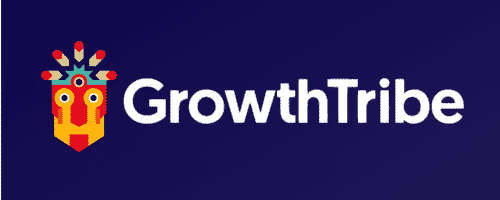 Growth Tribe Logo - Growth Hacking Instituut