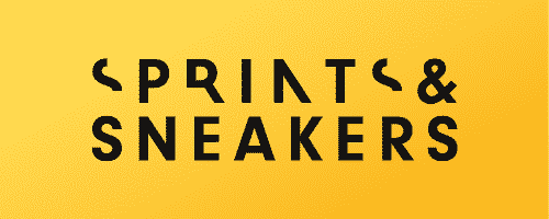Sprints & Sneakers Logo - Beste Growth Hacking Agency 2022 Nederland